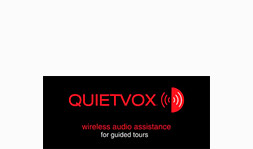logo QUIETVOX